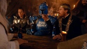VIDEO: Bud Light ataca a rivales en anuncio del Super Bowl