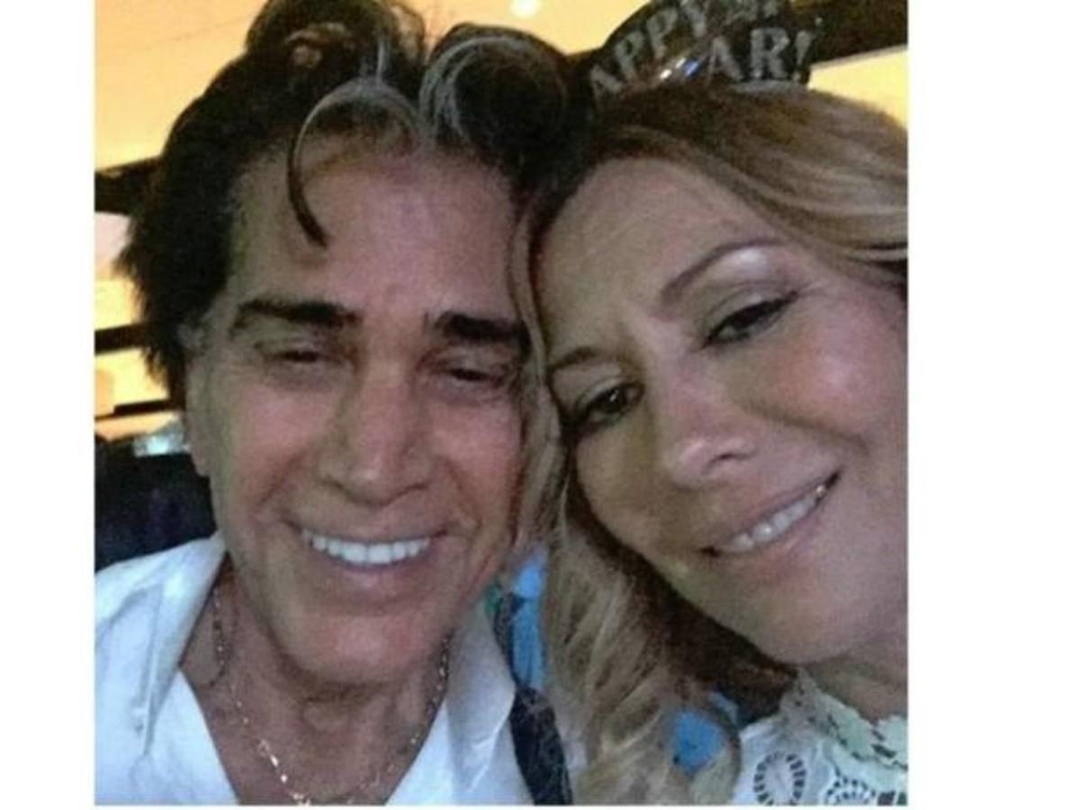 dolor Deambular recuerdos  Responde esposa del 'Puma' a hija del cantante tras acusarlo de ser mal  padre | ELIMPARCIAL.COM | Noticias de Sonora, México