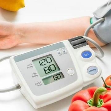 Como medir presion arterial