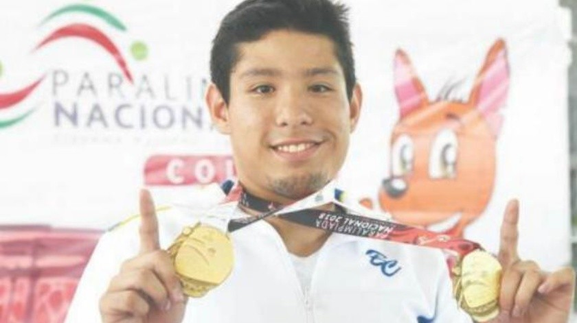 Regresan bajacalifornianos con 17 medallas