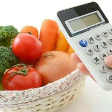 como comer 1600 calorias diarias