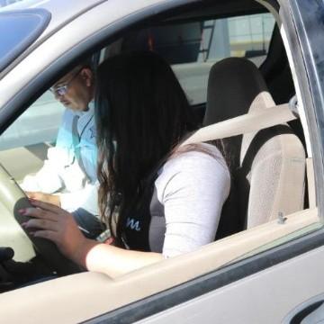 El 13 De Solicitantes De Licencia De Conducir Reprueba