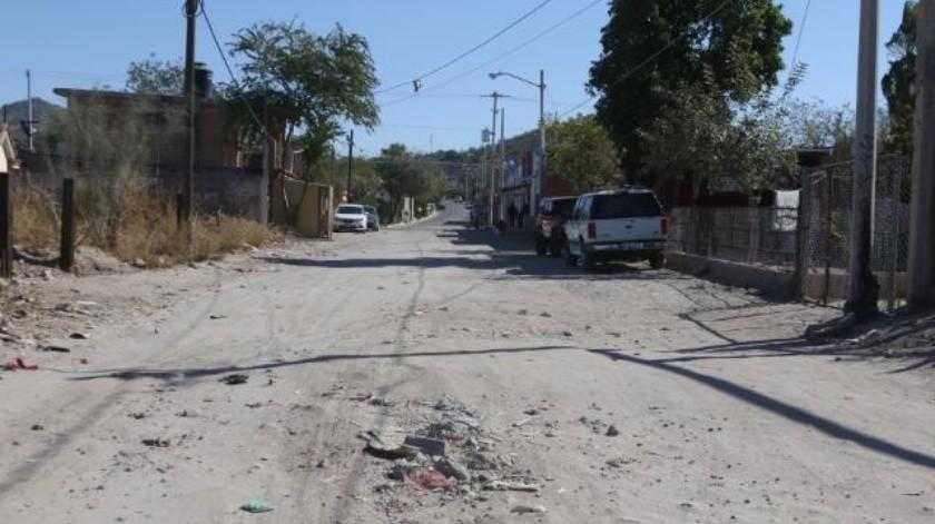 Resultado de imagen para pavimentacion de calles benito juarez