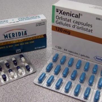 Orlistat pastillas para adelgazar