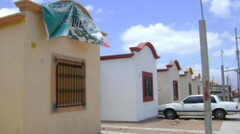 Casas Infonavit Cuernavaca : Casas abandonadas y con dueño no pueden invadirse infonavit