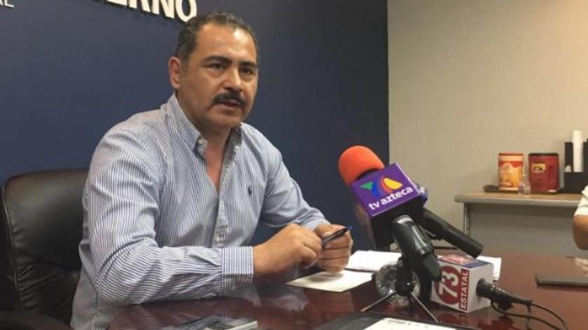 Resultado de imagen para ROBERTO LUEVANO RUIZ,EX SECRETARIO DEL AYUNTAMIENTO DE TIJUANA