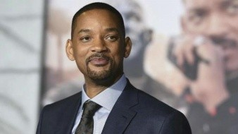Will Smith disfruta la CDMX