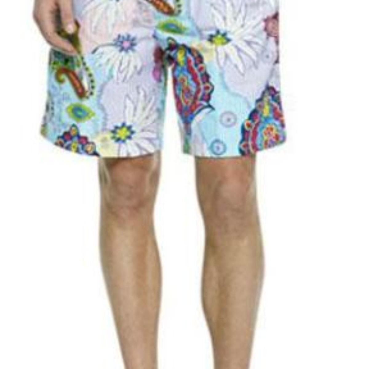 03797e39ccb8 Adiós a los bañadores cortos para hombres   ELIMPARCIAL.COM ...