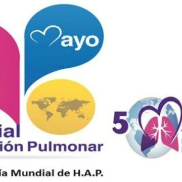 Poblacion afectada por hipertension arterial pulmonar