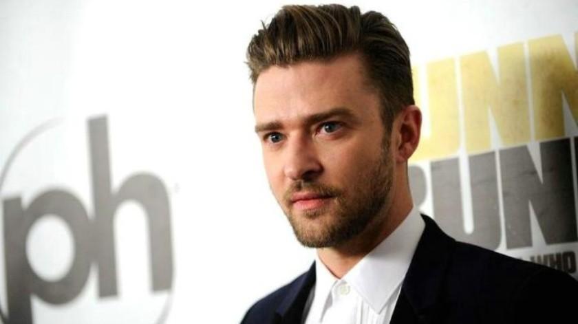 Justin Timberlake y The Killers lideran cartel del V Festival