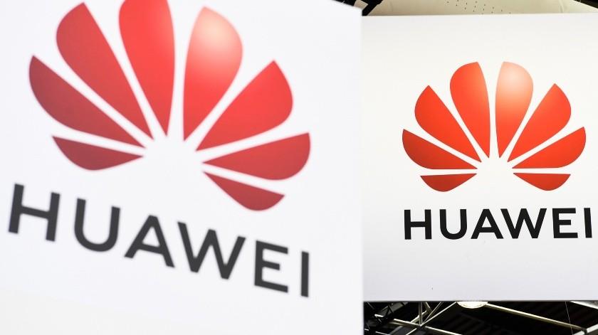 La gran empresa china de telefonía Huawei está preparada para resistir la presión de Washington y reducirá su dependencia de componentes estadounidenses, dijo su fundador a medios japoneses.(AFP)