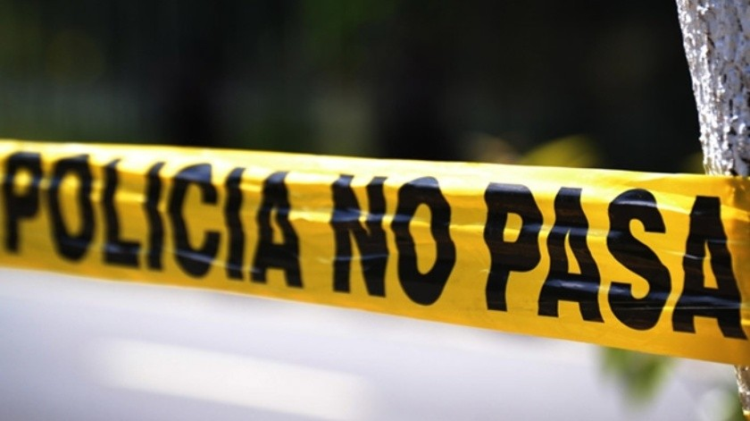 Fallece un menor y tres personas por accidentes en moto(GH)