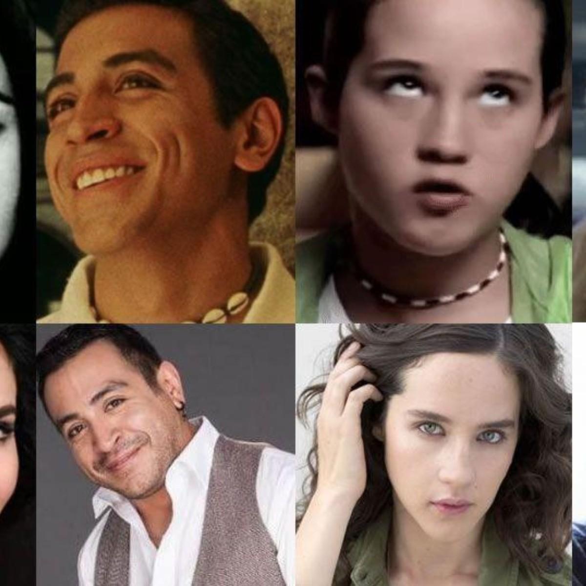 Amar Te Duele Full Movie elenco de 'amarte duele' responde ante reencuentro de