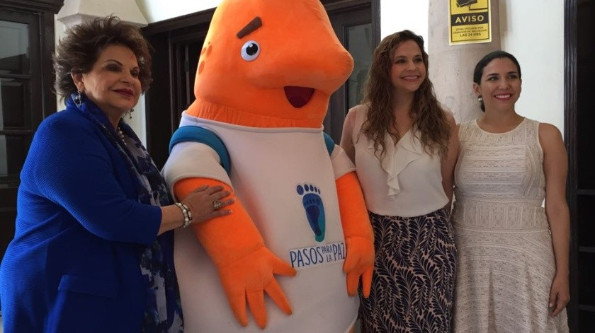 """La Fundación Ganfer I.A.P. implementará en escuelas sonorenses interesadas el programa """"Cai, pasos para la paz"""""""