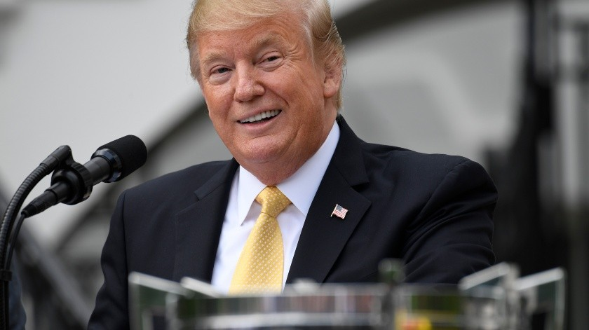 Donald Trump(Copyright 2019 The Associated Press. All rights reserved., AP)