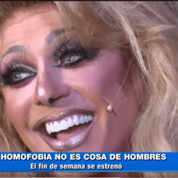 Impacta Ernesto Laguardia Vestido De Mujer Elimparcialcom