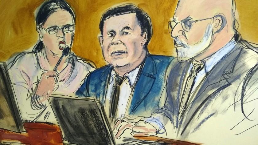 "Joaquin ""El Chapo"" Guzmán(AP, FRE 142054 AP)"