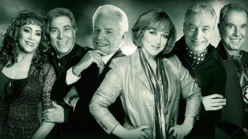 Fotos Lunas del Auditorio 2008 - Noticias de Espectáculos