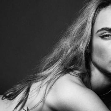 Cara Delevingne Se Desnuda Para Revista Elimparcialcom
