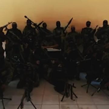 Hombre describe el terror del entrenamiento del CJNG
