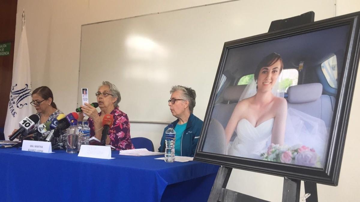 Caso Maleck: Familia de fallecida cambió de abogada y