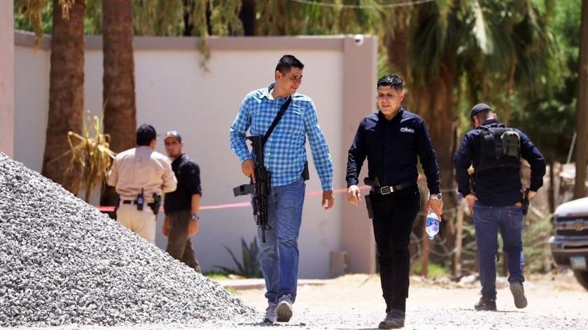"""""""Aprieta"""" la policía búsqueda de jóvenes(José María Cárdenas)"""
