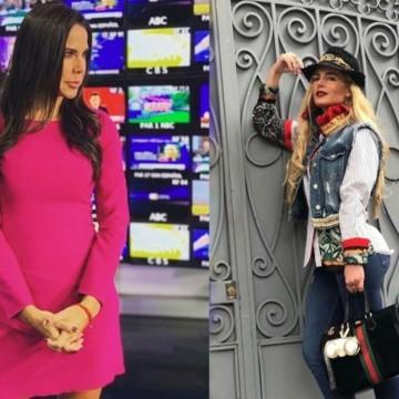 comprar gran selección nueva colección FOTO: Paola Rojas se deja ver con Tania Ruiz | ELIMPARCIAL.COM
