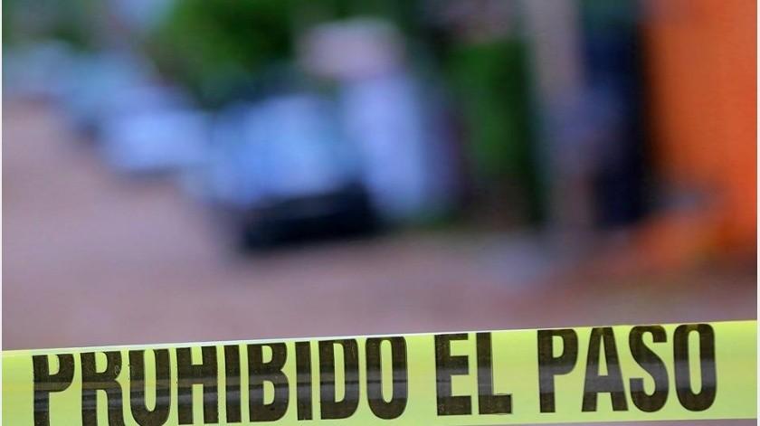 Rosa María muere luego de que su familia la hallara con golpes; detienen a taxista(Especial)