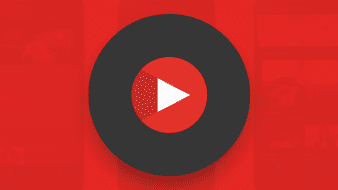 YouTube Music copia funcion de Spotify