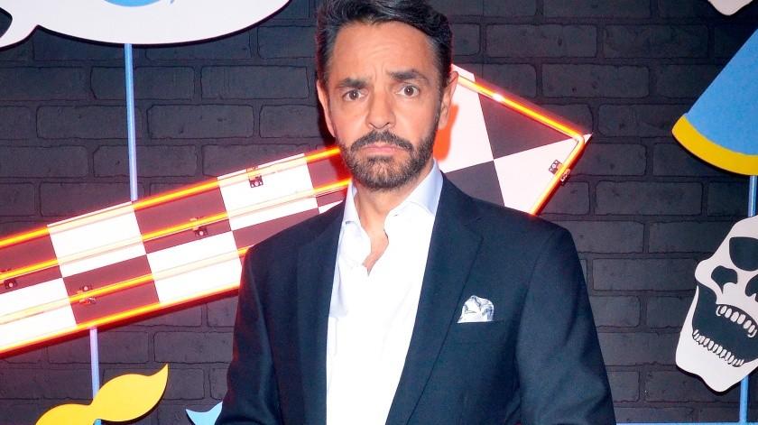 Eugenio Derbez(Agencia México)