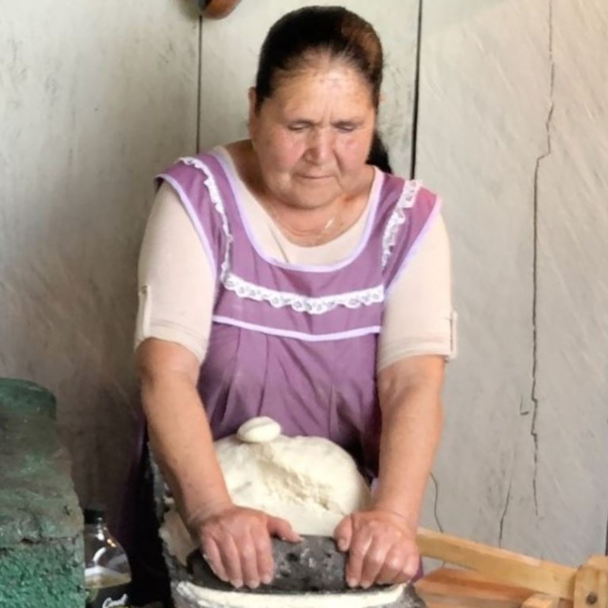 Senalan Que Angela De De Mi Rancho A Tu Cocina Es Explotada