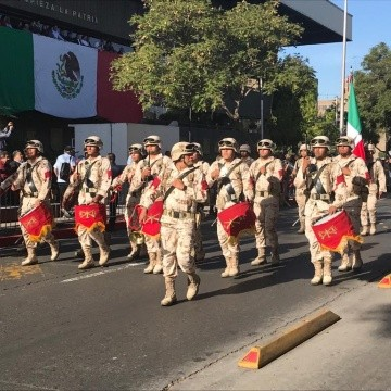 Resultado de imagen para CONMEMORAN ANIVERSARIO DE LA REVOLUCIÓN MEXICANA EN TIJUANA