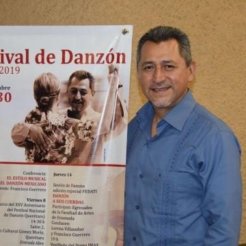Explica Conferencista En El Cecut La Evolución Del Danzón En