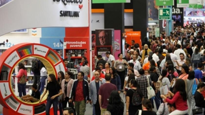 Taiwán presentará 418 títulos en la FIL de Guadalajara