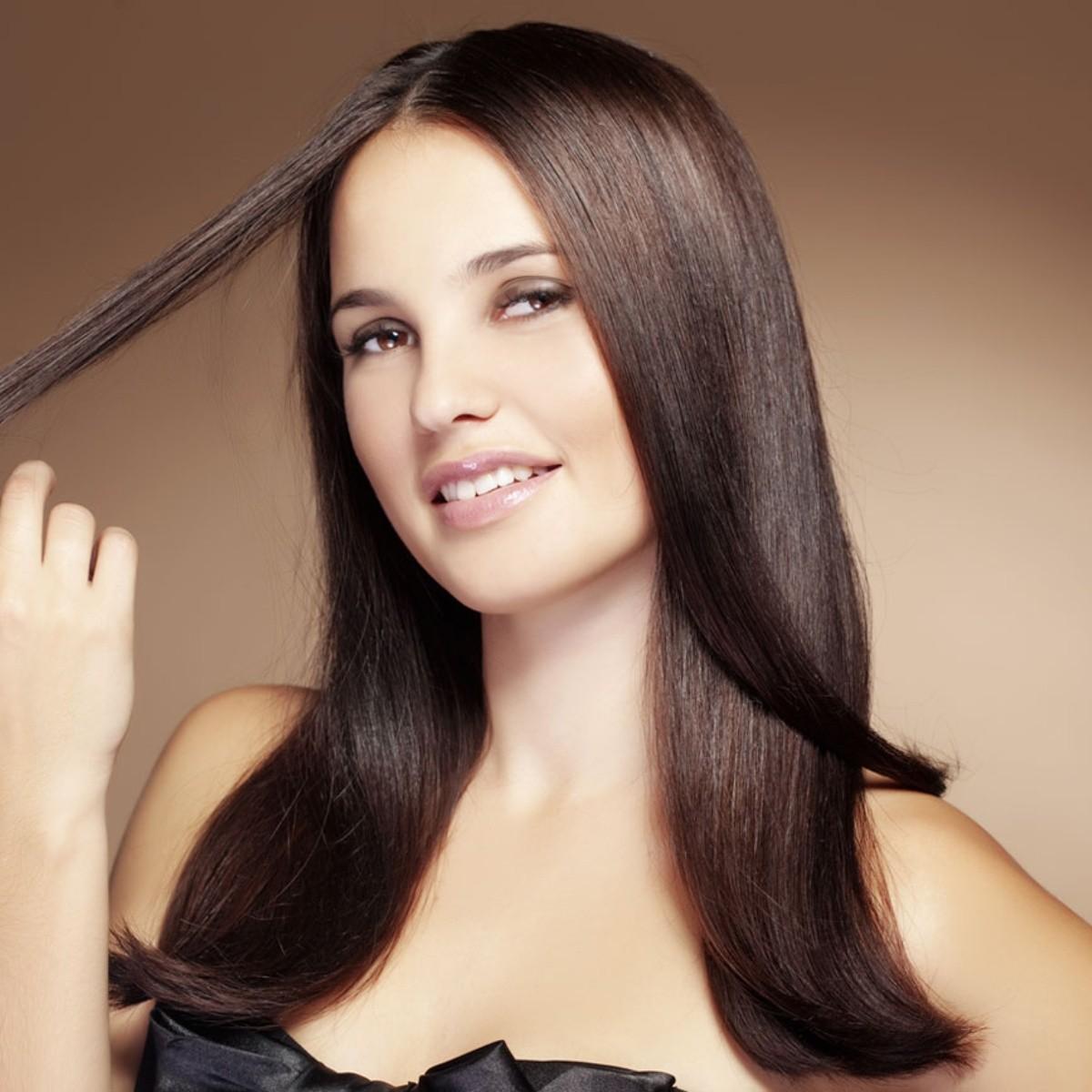 Cortes de cabello para hombres lacios rebelde