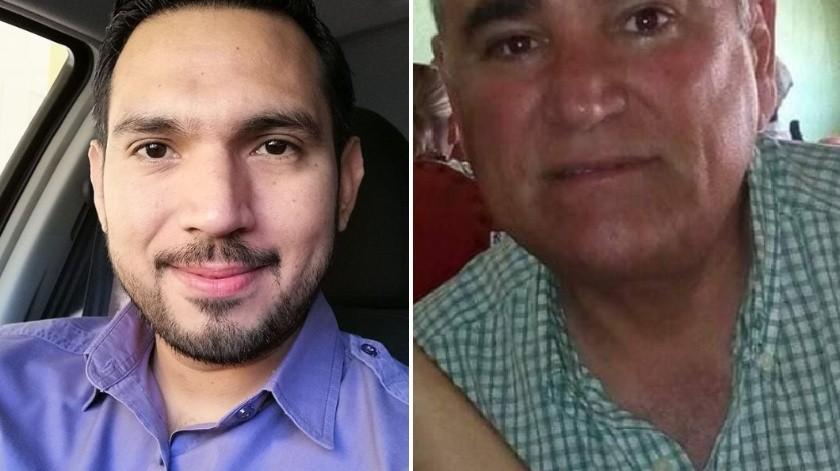 Piloto es de Obregón y pasajero de Unison; reaccionan a avioneta que salió de Hermosillo(GH)