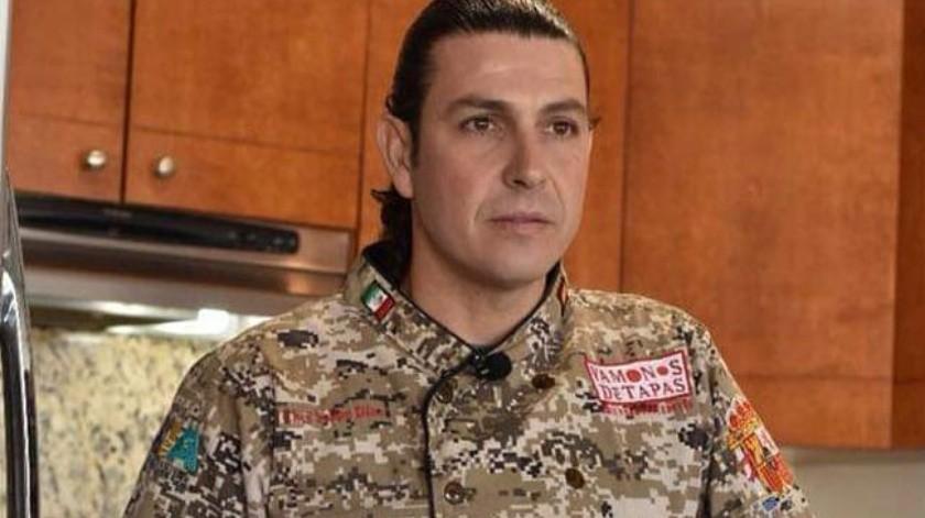 Felipe Antonio Díaz Zamora tenía 43 años.(Cortesía)