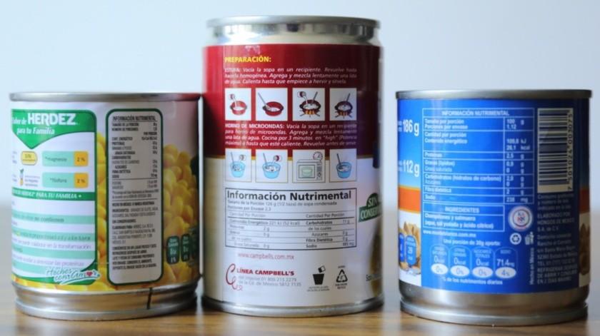 Las agencias de publicidad que trabajan con la industria de alimentos y bebidas se verán seriamente afectadas por lo que califican como excesivas medidas del proyecto de modificación de la NOM-051 para el etiquetado frontal de advertencia.(Agencia Reforma)