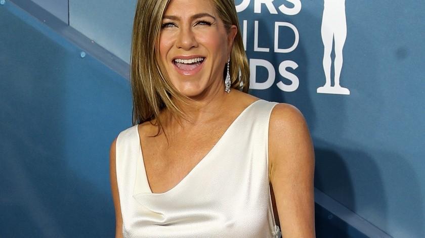Jennifer Aniston(EFE)