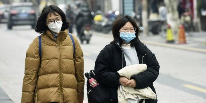 El nuevo virus, que se identificó por primera vez el mes pasado en Wuhan, China, hasta ahora ha infectado a más de 300 personas y mató a seis.