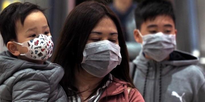 Riesgo de que llegue coronavirus a Sonora es muy bajo; fortalecen sistemas de vigilancia