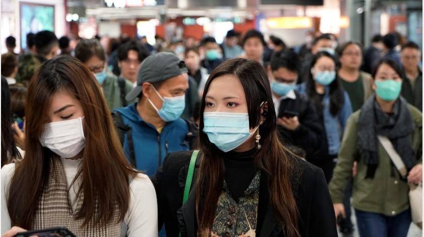 ¿Cómo afecta tu vida si la OMS declara emergencia mundial por coronavirus?(AP)