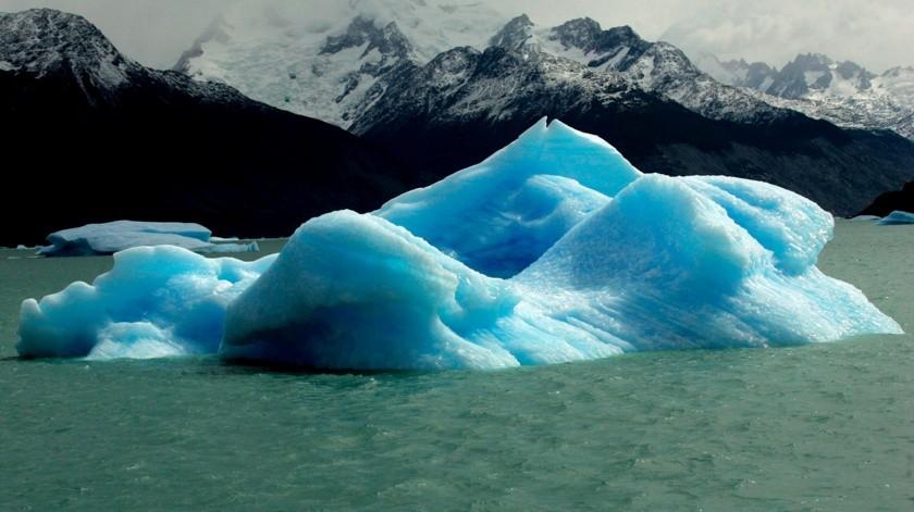 Calentamiento global genera derretimiento en glaciares de todo el mundo.(EFE/EPA/ANA)