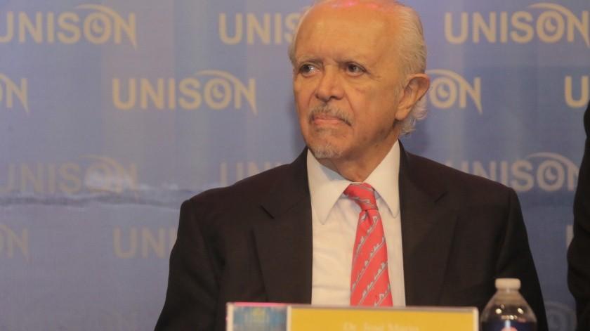 El doctor Molina resaltó que una opción podría ser el uso de energía nuclear.(Banco Digital)