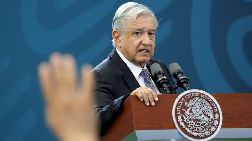 El presidente de México, Andrés Manuel López Obrador, dijo que analiza alargar mañaneras hasta para los fines de semana ante el aumento de noticias falsas.