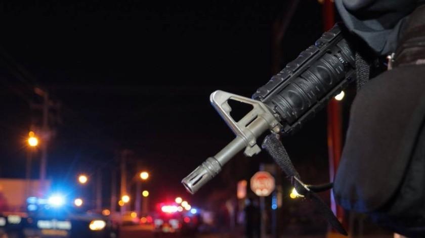 La noche del domingo fueron encontrados sin vida al Sur de la ciudad de Nogales dos cuerpos encobijados y con mensajes.(Ilustrativa)