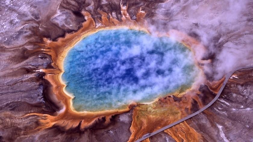 Hace millones de años apareció la vida en la Tierra.(Pixabay)