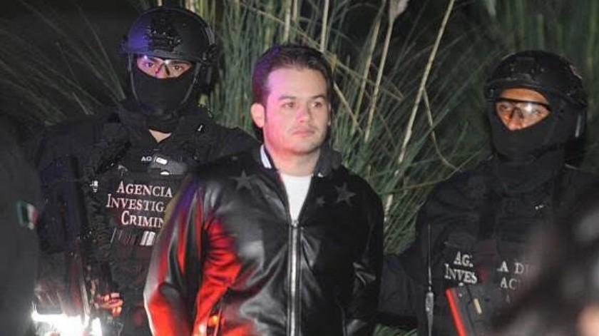 """""""El Vic"""" es hijo y """"mano derecha"""" de Victor Manuel Félix, """"El Señor"""", consuegro de """"El Chapo"""" y operador financiero del cártel.(@c4jimenez)"""