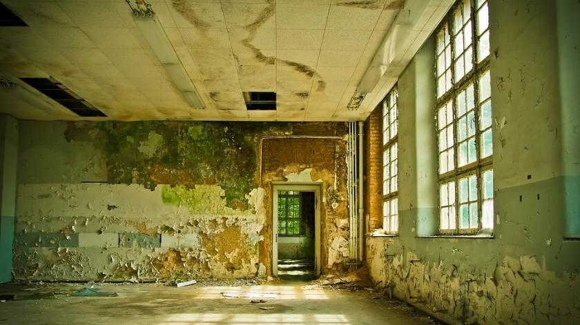 Aún no se ha determinado si los restos encontrados en la casa son de un menor o un adulto.(Pixabay)