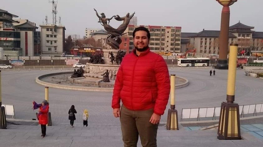 Sebastián Grajeda(Facebook)